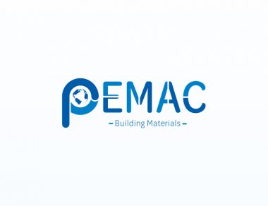 Pemac  Logo Çalışması