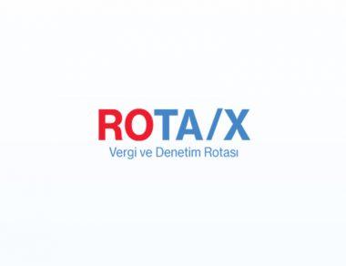 Rotax Denetim Logo Çalışması