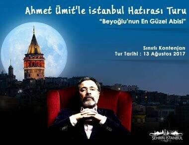 Şehrin İstanbul Facebook Reklam Çalışması