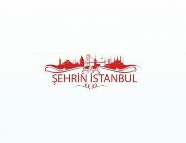 Şehrin İstanbul Logo Çalışması