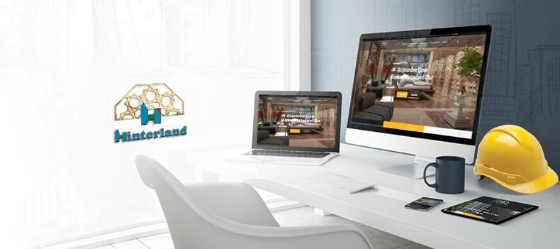 hinterland-web-sitesi